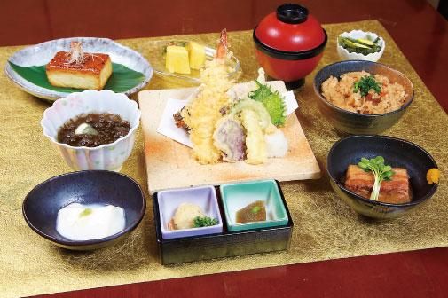 コース料理「那覇」の写真
