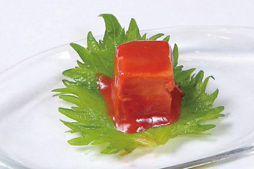 豆腐ようの写真